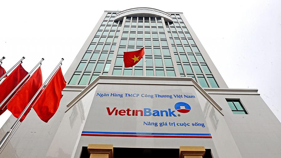 mở tài khoản vietinbank